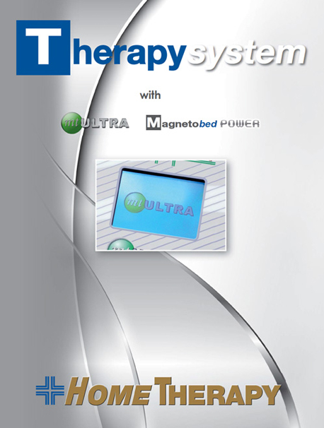 Therapy System